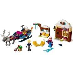 LEGO Disney Princess Anna and Kristoffs sleigh adventure 41066