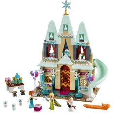 Lego Disney Princess - Arendelle Castle Celebration 41068
