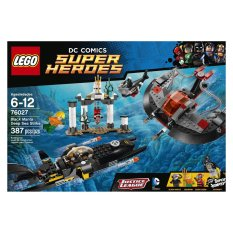 LEGO Super Heroes - Black Manta Deep Sea Strike