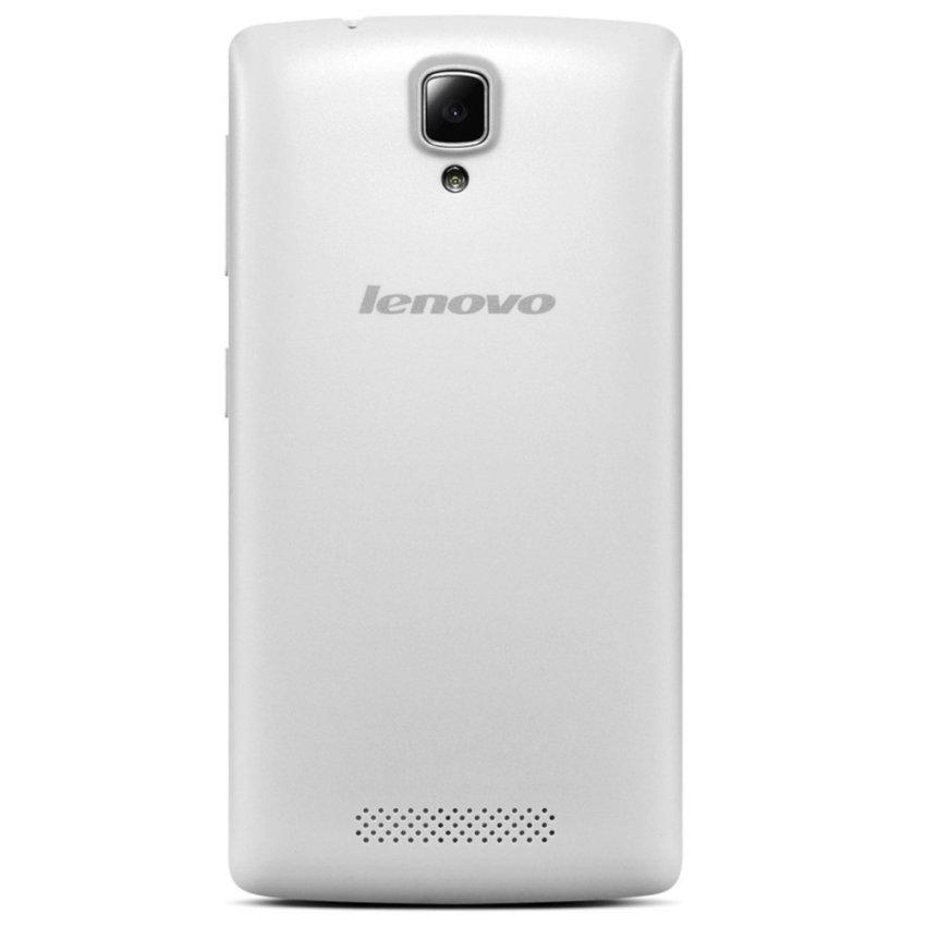 Lenovo A 1000 - 8 GB - Putih