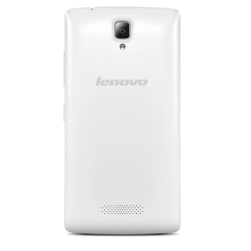 Lenovo A2010 - 8 GB - White