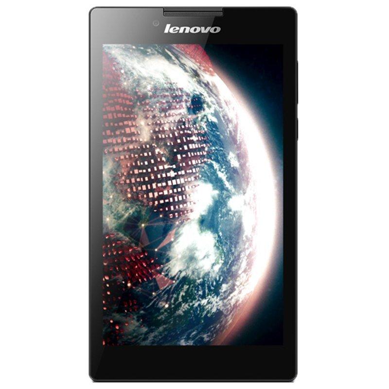Lenovo A7-30 Tablet 2 - 8 GB - Aqua Blue