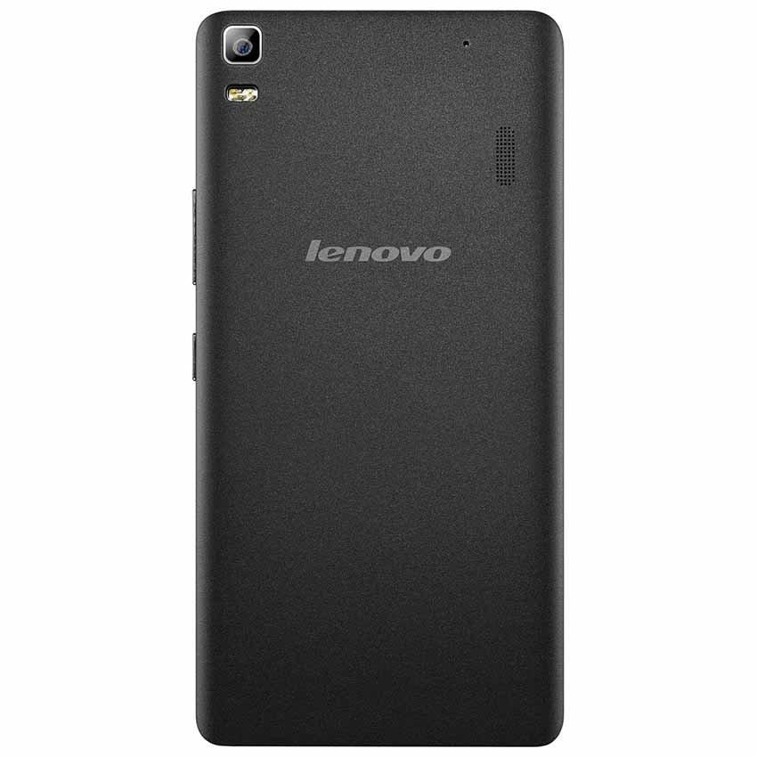 Lenovo A7000 - 8GB - Hitam