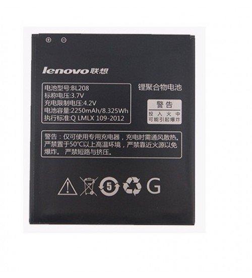 Lenovo Baterai for BL-208 S920