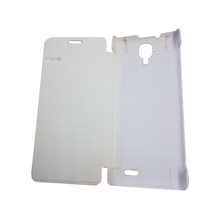 Lenovo Flip Cover A536 - Putih