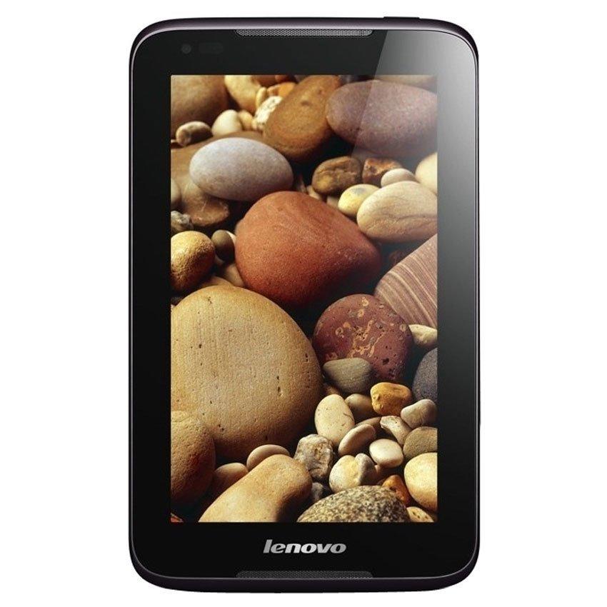 Lenovo IdeaTab A1000 - 4 GB - Hitam