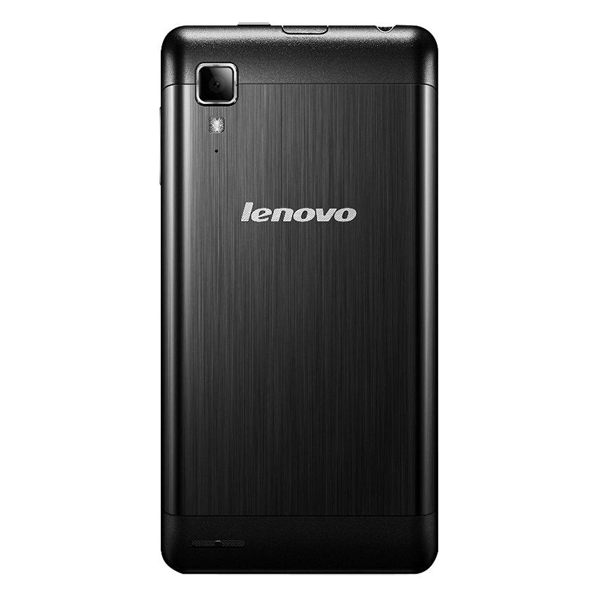 Lenovo P780 - 8GB - Hitam