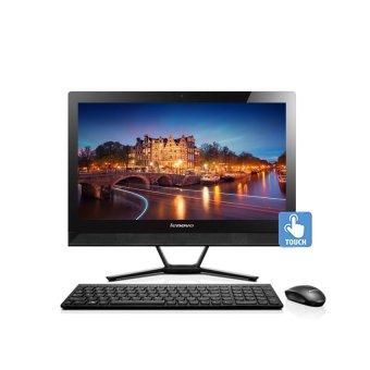 Lenovo PC All In One C40-30-FEID Intel Core i3-4005 4GB