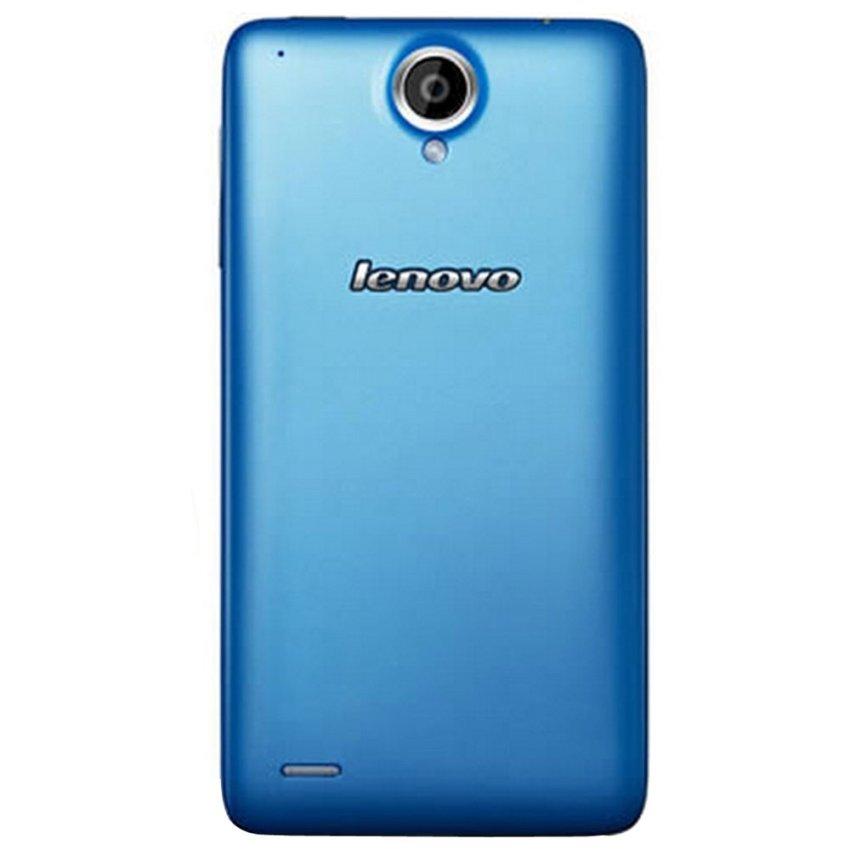 Lenovo S890 - 4 GB - Biru