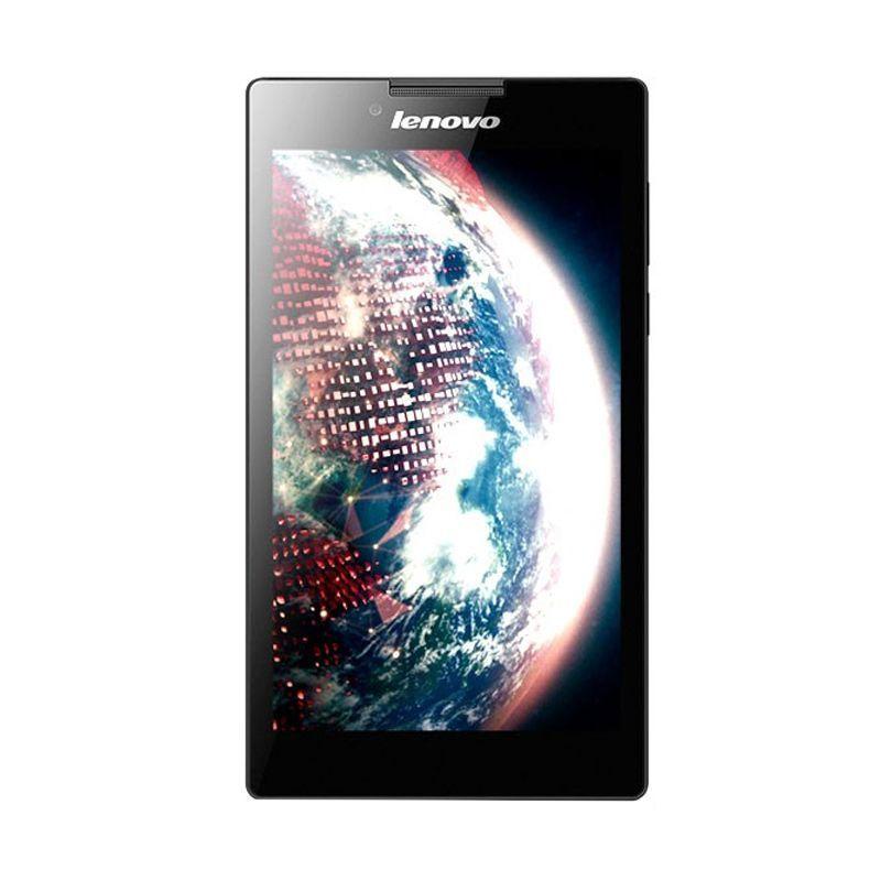 Lenovo Tab 2 A7-30 - 16GB - Hitam