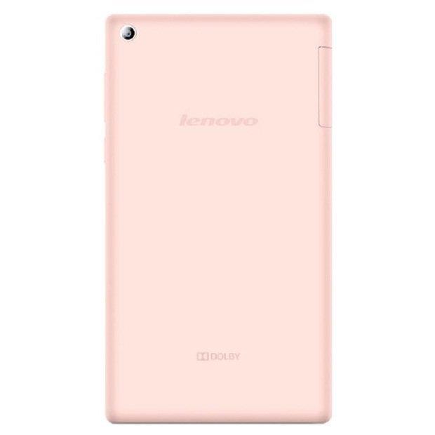 Lenovo Tab 2 A7-30 - 8 GB - Cotton Candy