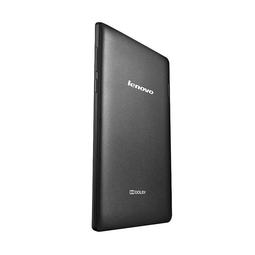 Lenovo Tab 2 A7-30 - 8 GB - Hitam