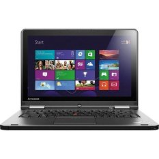 Lenovo ThinkPad Yoga FIF Ultrabook - 4GB - Intel Core i54210U - 12.5