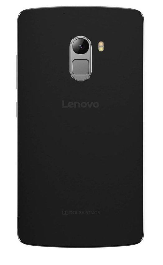 Lenovo Vibe K4 Note - 16GB - Hitam