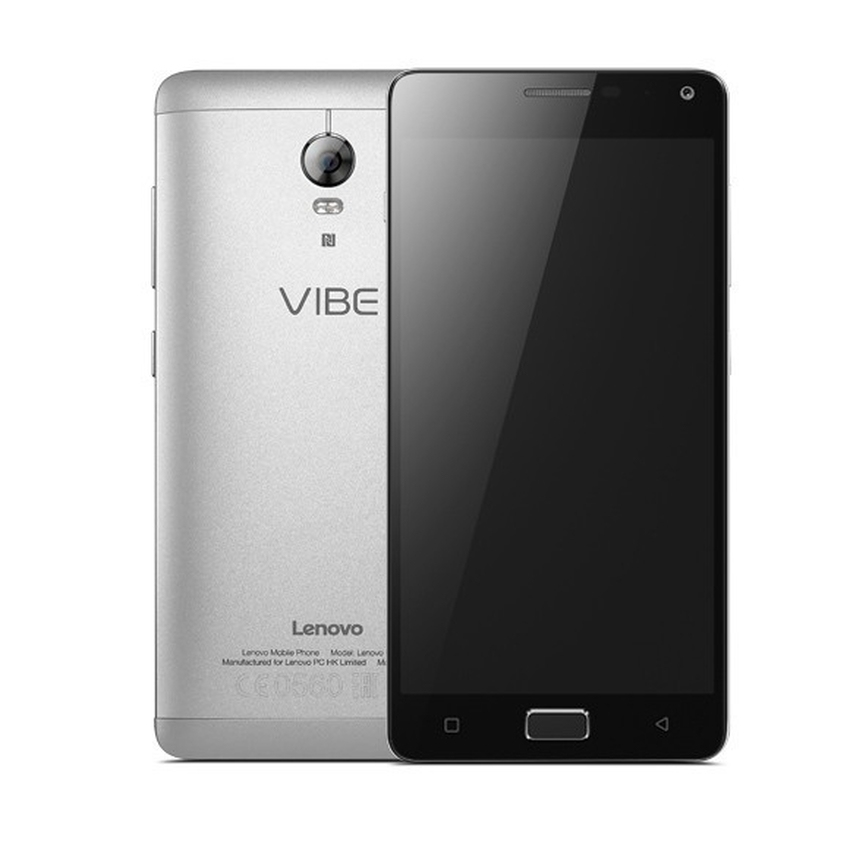 Lenovo Vibe P1 Turbo - 32GB - Silver