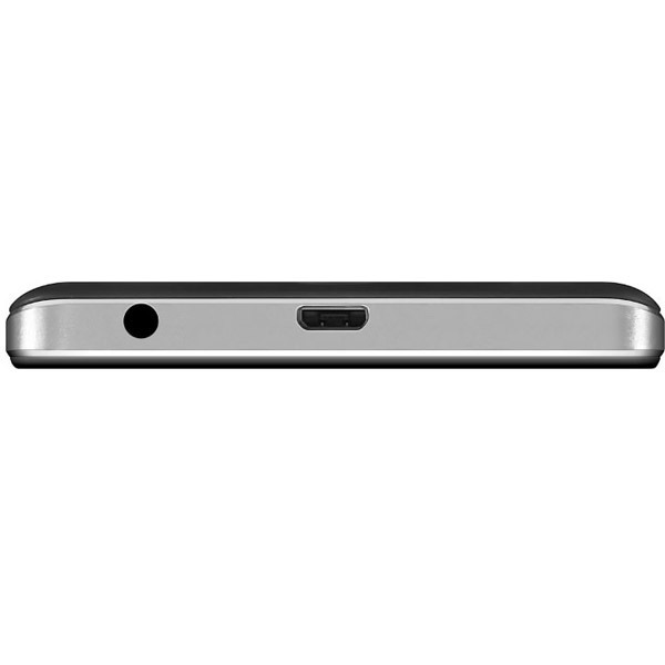 Lenovo Vibe P1m - 16 GB - LTE - 4000Mah - Hitam