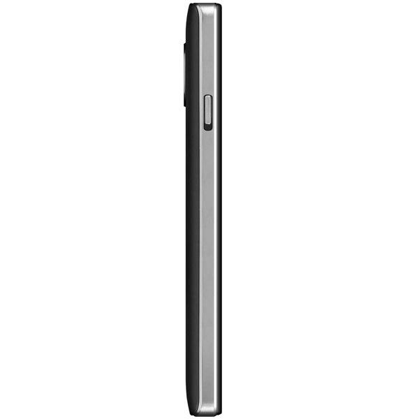 Lenovo Vibe P1m LTE - 16GB - Hitam