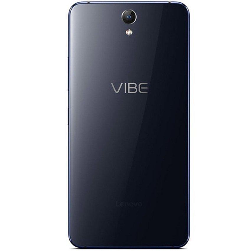 Lenovo Vibe S1 4G - 32GB - Biru + Gratis Powerbank + MMC 8GB