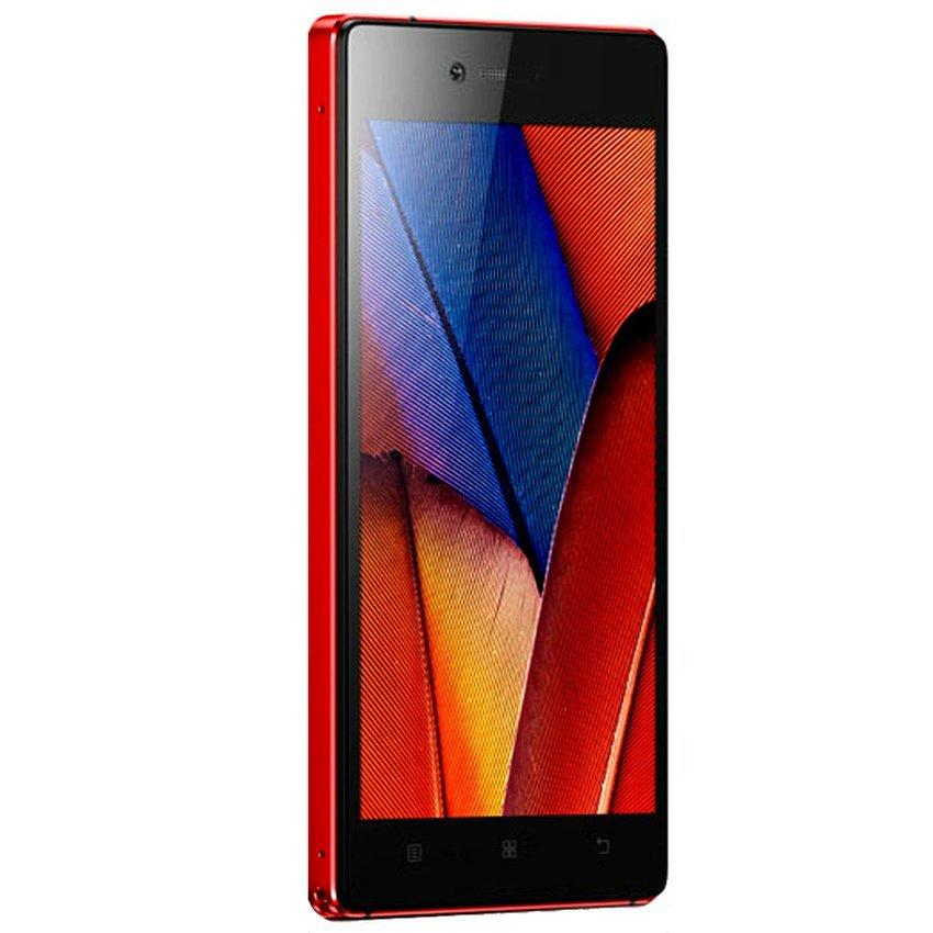 Lenovo Vibe Shot Dual SIM - 32 GB - Merah