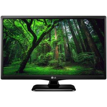"""LG 24"""" LED TV 24LF450A - Hitam"""