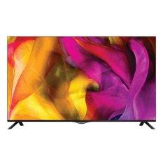 """LG 42"""" TV - LED - Hitam - 42UB820T"""