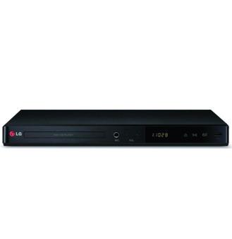 LG Dvd Dp-547 Usb Karaoke