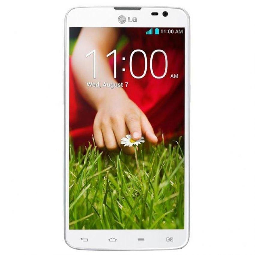 LG G Pro Lite D686 - 8 GB - Putih