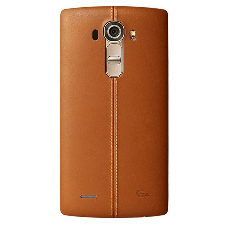 LG G4 - 32 GB - Cokelat-Kulit