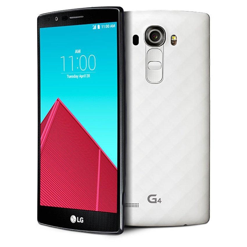 LG G4 - 32 GB - Putih