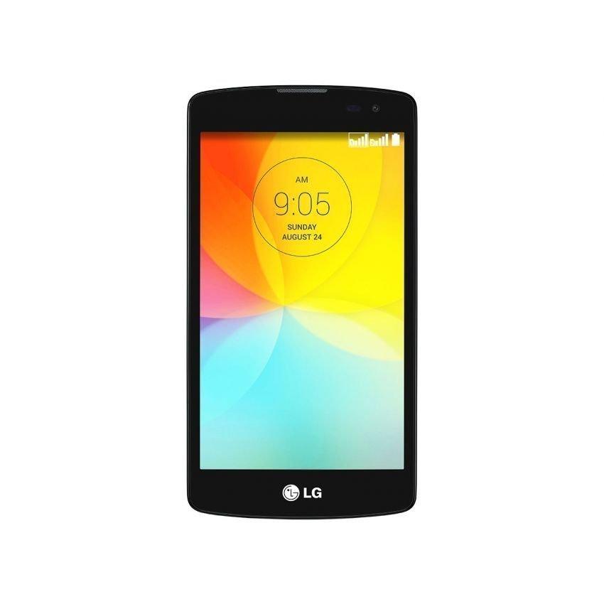 LG L Fino - 4 GB - Hitam