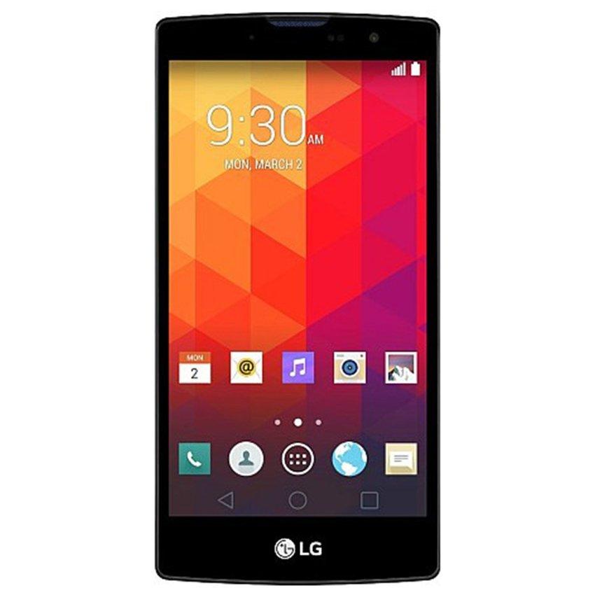 LG Magna Y90 - 8GB - Hitam