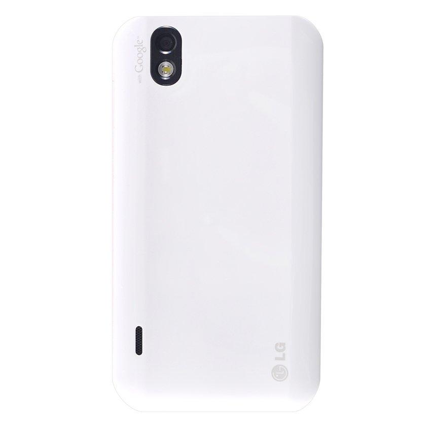 LG Optimus - Putih