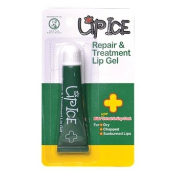 lip ice repair and treatment lip gel lazada indonesia