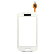 LL Trader Original Quality Touch Screen Digitizer Glass Panel (White) +Free Tools Kit for Samsung Galaxy Ace 2X S7560 / S Duos S7562 (Intl)