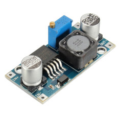 LM2596S Step Down Power Supply Module DC To DC Voltage Regulator - Intl
