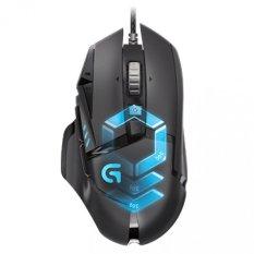 Logitech G502 Proteus Spectrum - RGB Gaming Mouse