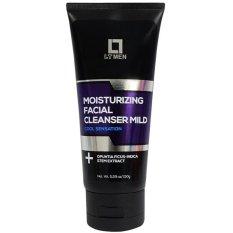 LT Pro Men Moisturizing Facial Cleanser Mild 150gr