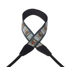 LYNCA Jacquard Series Universal Camera Shoulder Neck Strap Belt For Camera SLR DSLR Canon Nikon (Intl)