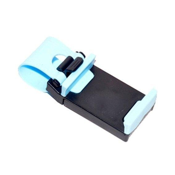 Magic Steer Phone Holder - Biru