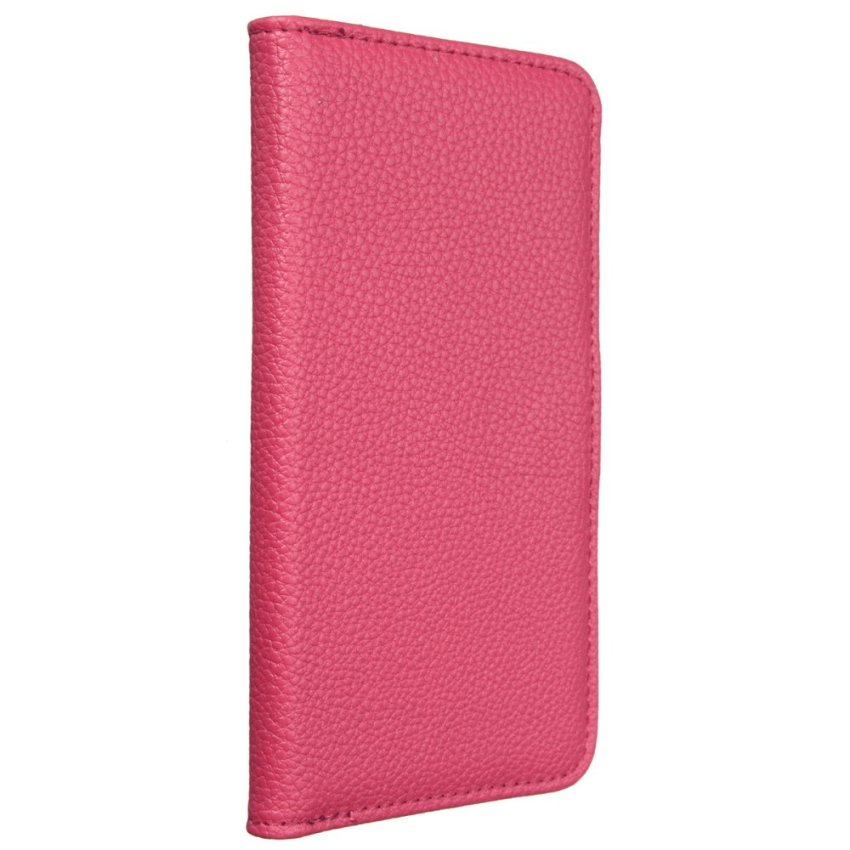 "Magnetic Flip PU Leather Wallet Cover for ASUS Zenfone 2 ZE551ML 5.5"" (Pink) (Intl)"
