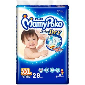... Mamypoko Popok Pants Extra Dry M 32 Karton Isi 4 Gratisfilma Source M 46 Karton Isi
