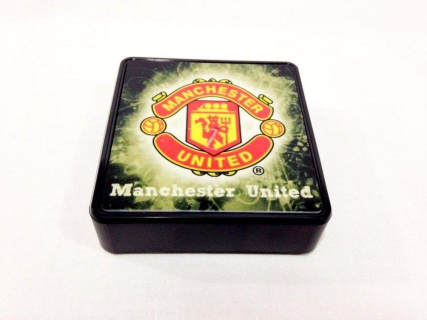 Manchester United FC Power Bank - 8400 mAh