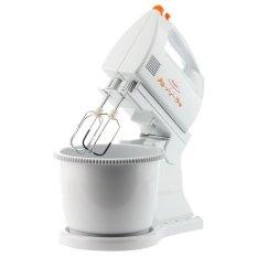 Maspion MT-1140 Mixer Berdiri - Krem