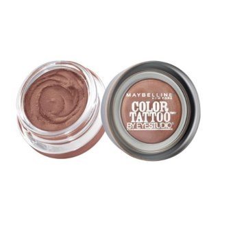 Maybelline Eyeshadown Color Tattoo - Bronze