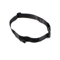 Meking Quick Release Waist Fixed Belt Strap Holder Sling Buckle Fr Camera DSLR (Black) (Intl)