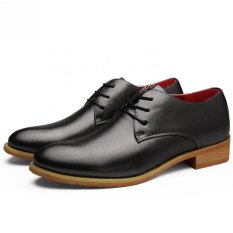 "Men""s Casual And Comfortable Soft-soled Shoes And Cool Lightweight (Black) ' - Intl"