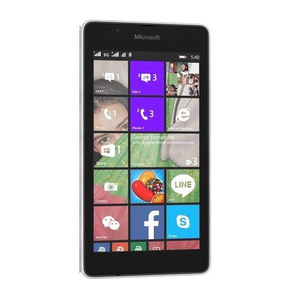 Microsoft Lumia 540 - 8GB - Putih