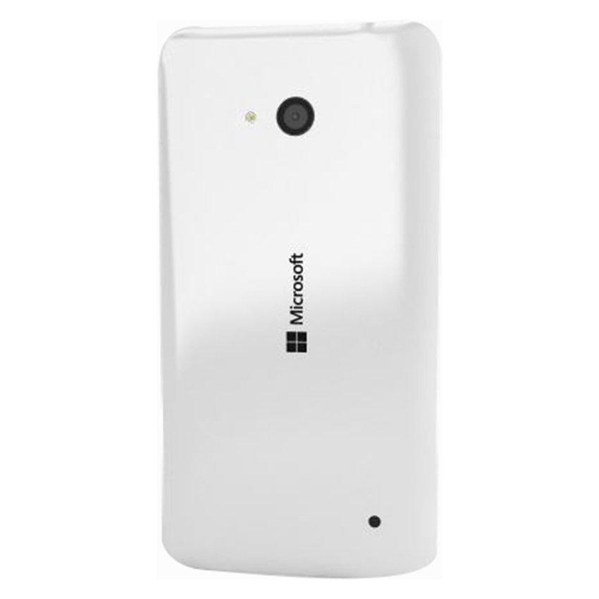 Microsoft Lumia 640 4G LTE - RM 1072 - 8GB - White