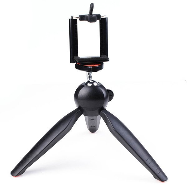Mini Tripod Mobile Self-Holder(INTL)