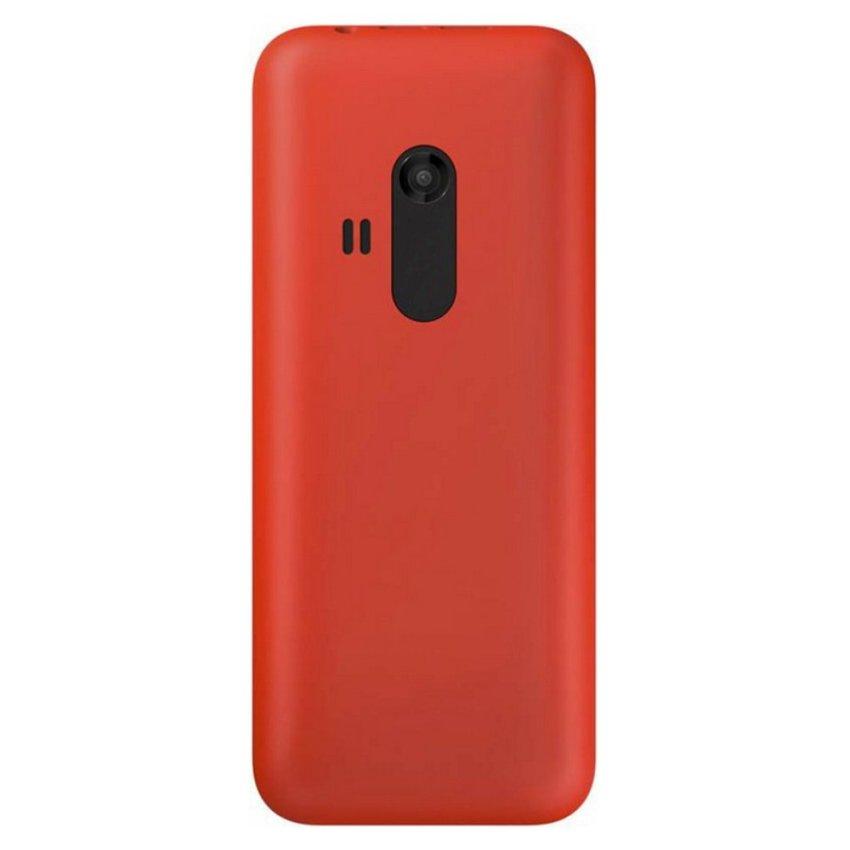 Mito 122 - Kamera - Dual SIM - Merah